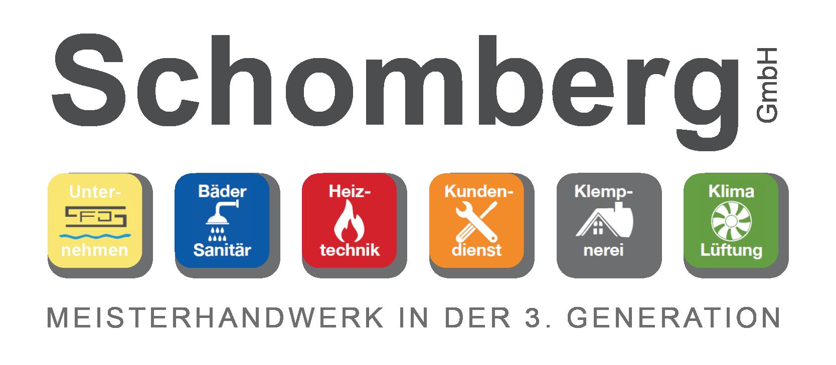 Schomberg GmbH